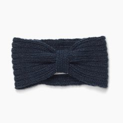 Headband Stevie bleu marine