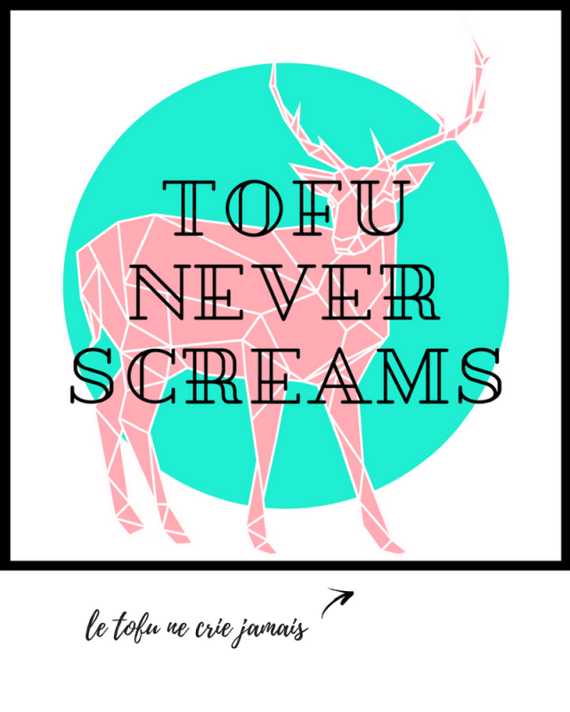 tofuneverscreams