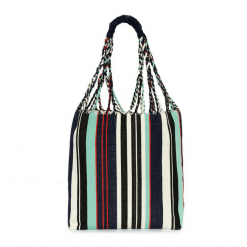Tote bag chic Mercado Global
