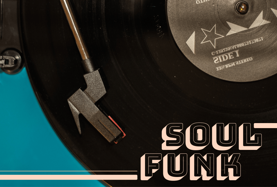 Playlist Soul Funk de Natifs